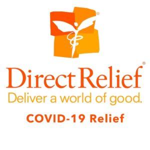 Direct Relief – Covid-19
